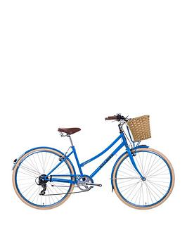 Raleigh Sherwood Ladies Heritage Bike 17 Inch Frame