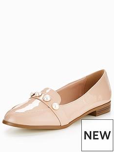 miss-kg-natasha-pearl-loafer-nude
