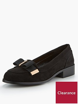 miss-kg-neema-structured-bow-loafer-black