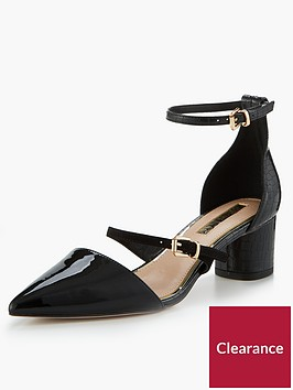 miss-kg-alia-low-heel-court-shoe-black