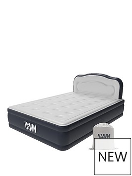 yawn-double-air-bed