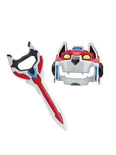 voltron-red-lion-defender-gear