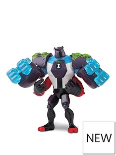 ben-10-action-figures-omni-enhanced-four-arms