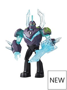ben-10-ben-10-action-figures-omni-enhanced-diamond-head