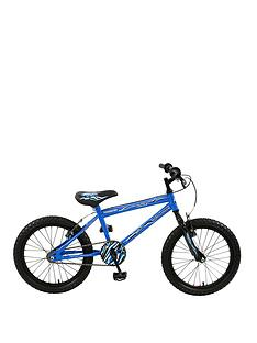 Townsend Lightning Boys Mountain Bike 18 inch Wheel