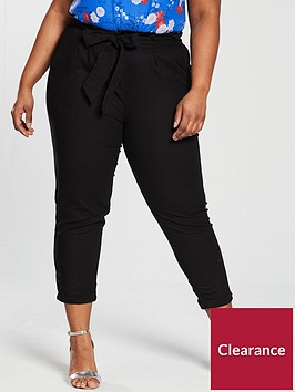 v-by-very-curve-linen-tapered-leg-trouser