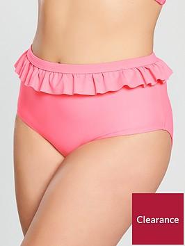 junarose-flouncy-frejanbspruffle-trim-bikini-bottom-pinknbsp