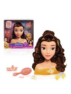 disney-princess-belle-styling-head