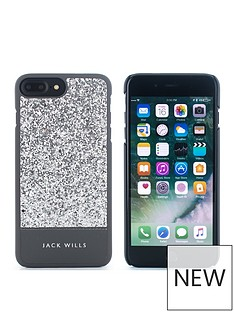 jack-wills-apple-iphone-678-plus-glitter-inlay-wray-silver