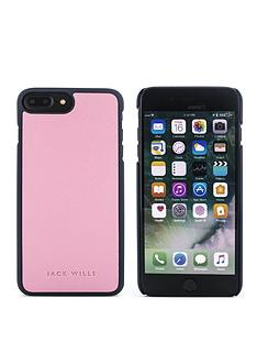 jack-wills-saffiano-inlay-shell-apple-iphone-678-plus-wray-pink-navy