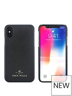 jack-wills-saffiano-inlay-shell-apple-iphone-678-plus-wray-black