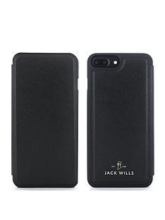 jack-wills-apple-iphone-678-plus-folio-bayles-black-saffiano