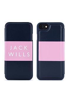 jack-wills-apple-iphone-678-folio-bayles-pinknav