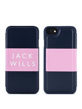 jack-wills-apple-iphone-678-folio-bayles-pinknav