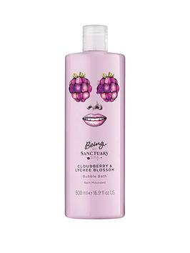 being-by-sanctuary-spa-being-by-the-sanctuary-cloudberry-amp-lychee-blossom-bubble-bath