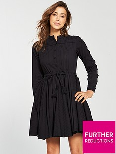 v-by-very-full-skater-shirt-dress