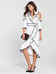 v-by-very-frill-wrap-dress