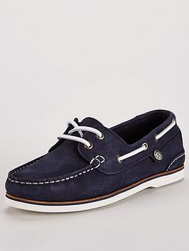 barbour-bowline-boat-shoe