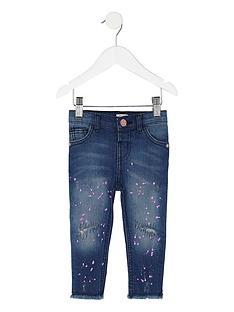 river-island-mini-girls-blue-amelie-paint-splatter-jeans