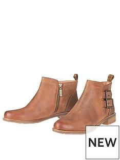 barbour-sarah-low-buckle-boot