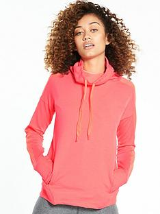 under-armour-featherweight-funnel-neck-fleece-coralnbsp