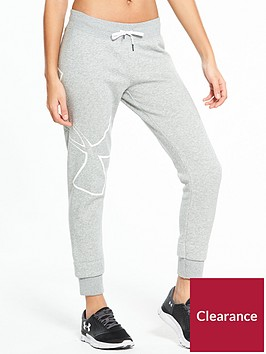 under-armour-good-level-pant-greywhite