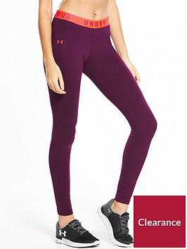 under-armour-favourite-legging-burgundynbsp