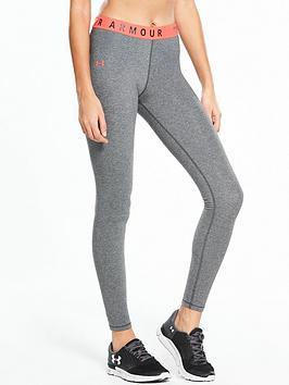 Under Armour Favourite Legging - Grey