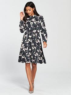 oasis-magnolia-skater-shirt-dress
