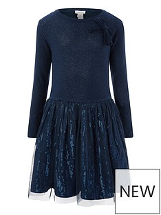 monsoon-sequin-knitted-dress