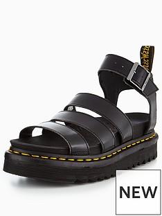dr-martens-vegan-blaire-chunky-3-strap-sandal-black