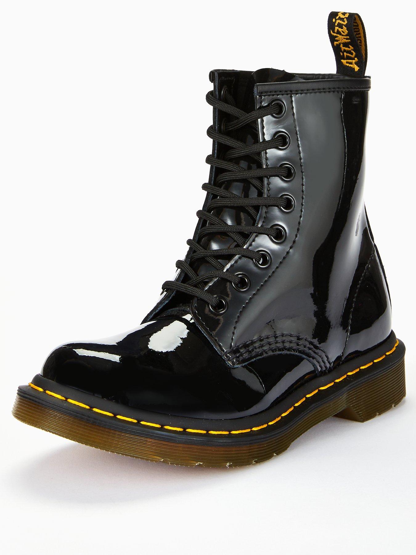 dr martin ladies shoes