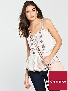 v-by-very-premium-embroidered-cami-ivory