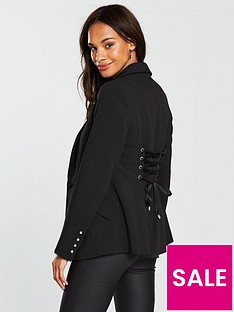 v-by-very-corset-detail-blazernbsp-black