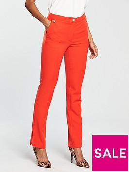 v-by-very-military-slim-leg-trouser-orange