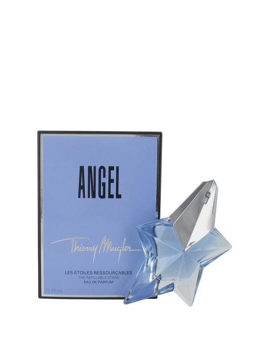 c424928fee Thierry Mugler Angel 25ml EDP Spray Refillable