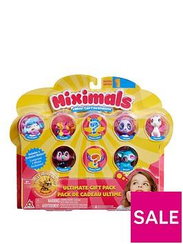 miximals-collector-pack