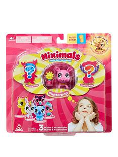 miximals-surprise-triple-pack--solid-3