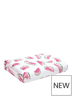 cath-kidston-watermelon-beach-towel