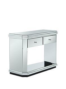 plinth-console-table