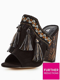 v-by-very-cha-cha-tassel-block-heel-mule