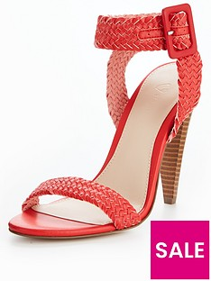 v-by-very-havana-cone-heel-woven-sandal-red