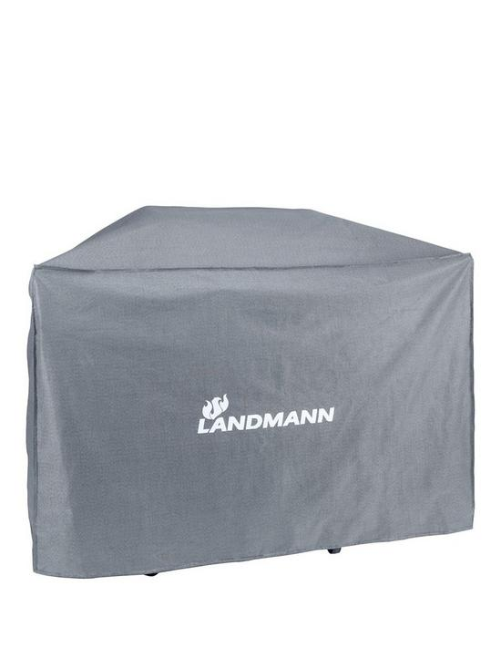 Landmann Extra Large Premium Barbecue Cover Very Co Uk