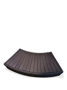 canadian-spa-rattan-curved-step-for-round-spa