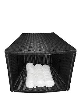 canadian-spa-rattan-stool-for-round-spa