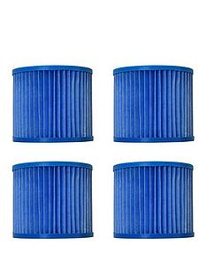 canadian-spa-canadian-spa-portable-microban-spa-filters-4-pack
