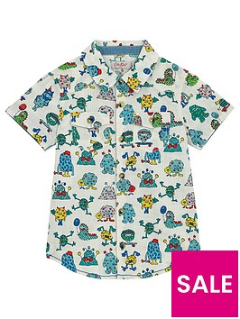 cath-kidston-boys-short-sleeve-printed-shirt