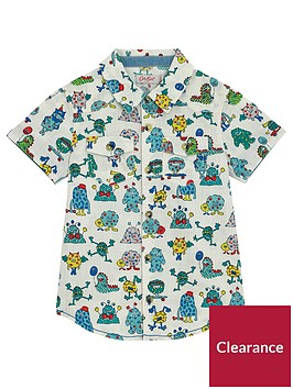 cath-kidston-boys-short-sleeve-printed-shirt