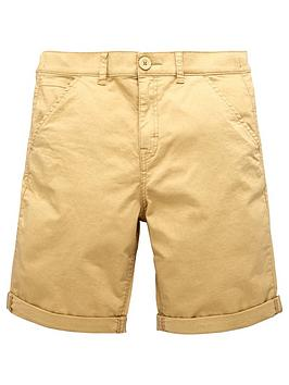 v-by-very-smart-roll-up-chino-short