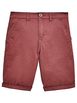 v-by-very-chino-shorts-new-berry